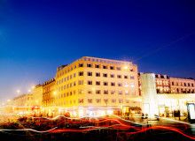 Scandic to open new hotel in Copenhagen