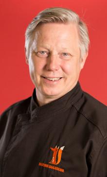 Jyrki Sukula valittiin vuoden terveysvaikuttajaksi