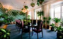 Happy Tammsvik syresätter mötesvärlden - lanserar The Jungle