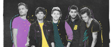 Exklusiva förköpsbiljetter till One Direction på Ullevi med American Express