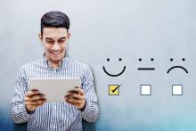 10 Millionen Bewertungen auf einen Blick: Die Unternehmensseiten von Gelbe Seiten bieten volle Transparenz