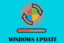 Wie wird gelöst – Windows Update bleibt bei Suche nach Updates hängen