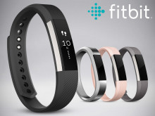 Fitbit Alta har koll på både vardagsmotion och gympass