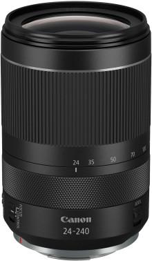 Canon utvecklar sex nya objektiv för EOS R-systemet