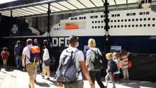 Sommer i særklasse for M/S Museet for Søfart