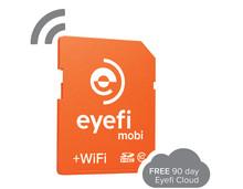 Eyefi lancerer Cloud-tjeneste til nem håndtering af billeder