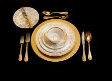"Rosenthal meets Versace  - ""Medusa Gala"" und ""Medusa Gala Gold"""