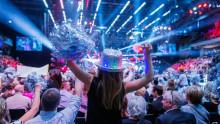 Melodifestivalen intar Scandinavium den 10 februari 2018!