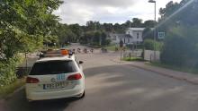 ONE Nordic i Göteborg hjälper Alingsås cykelklubb med deras tävlingar