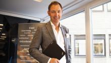 LRF Medias Mikael Bergh finalist i Årets Intraprenör