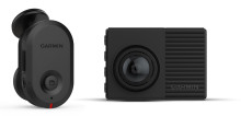 Garmin presenterar en ny serie färdkameror, Dash Cam 46/56/66W och Dash Cam Mini, det perfekta ögonvittnet i trafiken