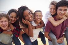 Delaktighet i vardagen – ungdomar med och utan funktionsnedsättningar berättar