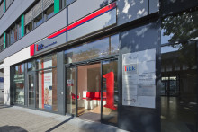 Krankenkasse hkk eröffnet Geschäftsstelle in Münster