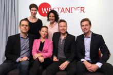 Westander satsar på kris och ledarskap