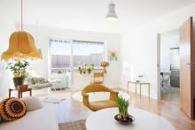 Svenskarna: Styling och inredning påverkar bostadspriset