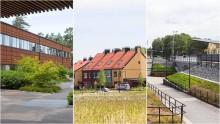 Haninge arkitekturpris – rösta på din favorit!