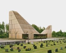 Den nordiska arkitekturkampen kan börja
