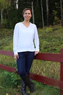 Linda Elmén ny hållbarhetschef på Stockholmsmässan