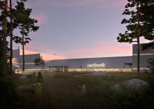 Tengbom ritar Northvolts batterifabriker
