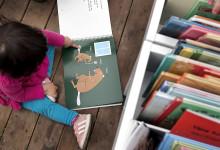 Mest besökta stadsdelsbiblioteket i Göteborg 2017: Angereds bibliotek