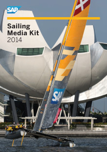 SAP Sailing Analytics Media Kit