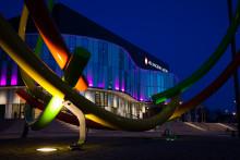 ÖPPEN POSITION! Vi söker efter en arbetsledare på Helsingborg Arena