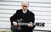 John Scofield, Kurt Rosenwinkel och flera andra av jazzens just nu hetaste gitarrister gästar Fasching under våren.