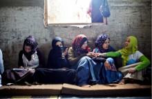 UNDP vädjar om stöd till Syrien