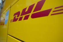 DHL Express utvider suksessen med ekspresspakker i butikk
