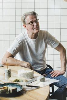 Johan Ahlstedt