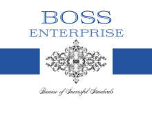Professional relationships must begin with a compelling introduction to accelerate business details Boss Enterprise Inc.