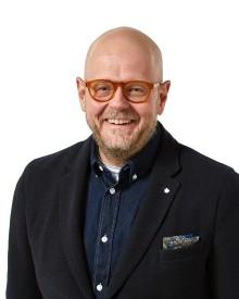 Joakim Holmstrand ny kommersiell chef på Mio