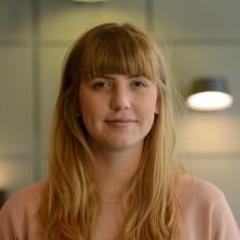 Alice Brandt har anställts som innesäljare med ansvar för offerter