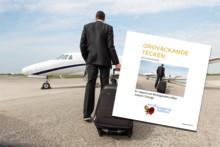 Ny rapport visar oroväckande tecken om företagandets villkor i Sverige
