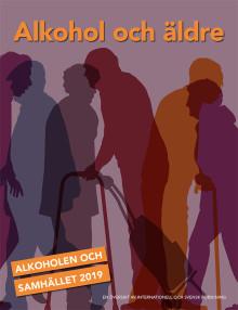 Ny rapport om alkoholens hälsomässiga och sociala effekter på äldre