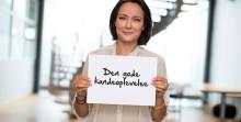 Danske virksomheder glemmer kunden i deres digitaliseringsiver