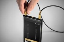 Telias mobilanmeldere tester Marshalls nye og allerførste smartphone