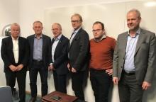 Veidekke Bostad bildar nytt bolag för kommersiell fastighetsutveckling
