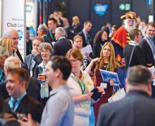 British Tourism & Travel Show announces first Keynote speakers for 2016