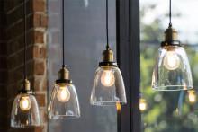 Belysning - sett boligen i et bedre lys
