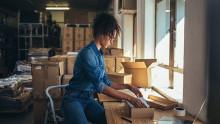 Nadace Visa Foundation vyčlení 210 milionů dolarů pro malé podniky a mikropodniky a na okamžitou pomoc v souvislosti s COVID-19