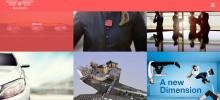 Pressinbjudan: Tio supertalanger möter Mjärdevibolag som Tech Pilots