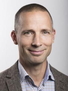 Olle Nyman blir ny vd i Saltkråkan AB