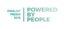 Preem finalist i Powered by People 2018