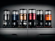 Gravity Coffee Maker – uudella suodatusmenetelmällä aromaattisempaa kahvia