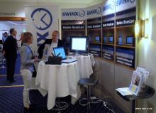 Swinx visar fakturaskanning i Göteborg, Stockholm och Malmö!