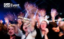 Got Event söker två enastående chefer