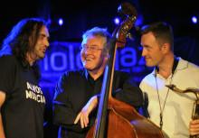Arild Andersen Trio fredag 1 april 19.30