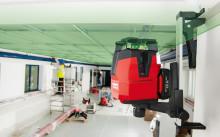 Hilti sätter ny kvalitetsstandard för multilinjelasers med PM 40-MG