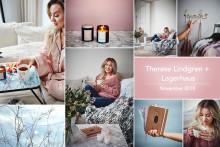 Lagerhaus lanserar kollektionen Therese Lindgren + Lagerhaus